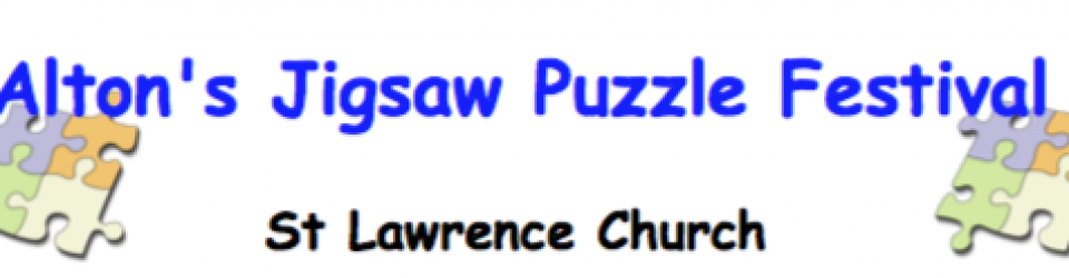 Jigsaw Puzzle Festival – Parish of the Resurrection
